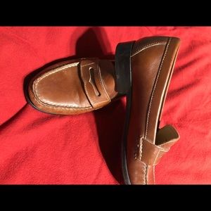 Cole Haan loafers. Size 5 1/2